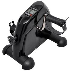 Mini Cardio Cycle Exercise Bike Pedal Exerciser Arm Leg >>> Click on the image for additional details.