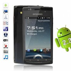 Andriod Touch Phone on Dual Sim Phones, Simile, Can You Be, Craft Gifts, Make It Simple, Smartphone, Gadgets, Electronics, Digital