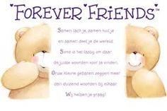 Afbeeldingsresultaat voor forever friends