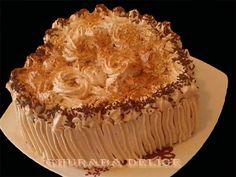 layer cake café praline