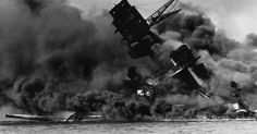 One Of The Last Survivors of the Pearl Harbor Attack on USS Arizona Has Died