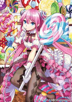 Peropero Candy/#1711064 - Zerochan
