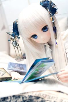 Kawaii Doll, Kawaii Art, Anime Dolls, Blythe Dolls, Pretty Dolls, Beautiful Dolls, Cute Girl Hd Wallpaper, Anime Figurines, Dream Doll