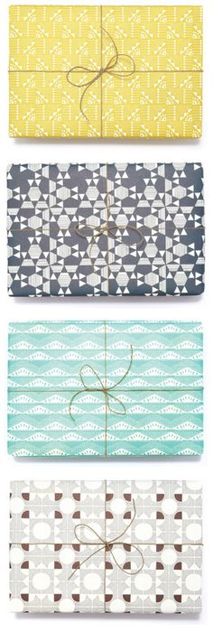 Esme winter paper products