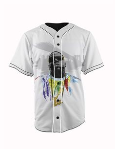 The Notorious B.I... http://www.jakkoutthebxx.com/products/real-usa-size-biggie-smalls-king-the-notorious-b-i-g-rapper-3d-sublimation-print-custom-made-white-button-up-baseball-jersey-plus-size-2?utm_campaign=social_autopilot&utm_source=pin&utm_medium=pin #alloverprint #mall #style #trending #shoppingaddict  #shoppingtime #musthave #onlineshopping #new
