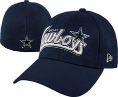 Dallas Cowboys New Era 39THIRTY Tail Swoop Classic Hat $18.74 http://www.fansedge.com/Dallas-Cowboys-New-Era-39THIRTY-Tail-Swoop-Classic-Hat-_422489275_PD.html?social=pinterest_pfid22-46897