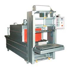 Ambalaj makinalarının bir çok çeşidi vardır. Shrink ambalaj makinası birincil satış ambalajllarına doldurulmuş ürünlerin dağıtımını kolaylaştırmak için genellikle bu ürünler 6-8-10-12'lik gruplar halinde bir araya getiren shrink ambalaj makinaları kullanılır.Manuel Shrink Ambalaj Makinesi Shrink ambalaj makinaları istenen boyda ürünü istenen adette birleştirmeye yarayan ambalaj makinalarıdır. #shrink #shrinkmakine #shrinkmakina #ambalaj #paketleme