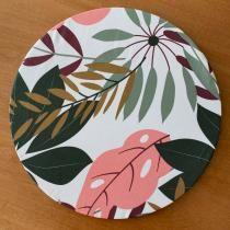 Pottery Painting Designs, Paint Designs, Pebble Painting, Painting On Wood, Art Painting Gallery, Plate Art, Wooden Art, Ceramic Art, Diy Art