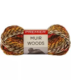 50g ball Autumn Rich Burnt Orange knitting wool /& acrylic 4 ply yarn very soft