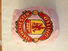 Manchester United nappy