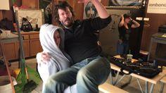 The Loon picks up Keanu Reeves