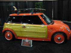Awesome Clubman
