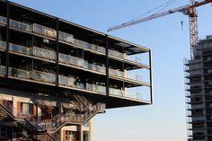 Gallery - Docks Malraux / Heintz-Kehr architects - 9