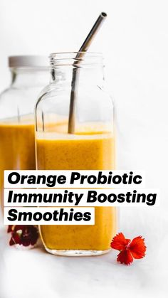 Healthy Juice Recipes, Healthy Juices, Healthy Smoothies, Healthy Drinks, Healthy Snacks, Healthy Eating, Smoothie Drinks, Smoothie Recipes, Orange Smoothie