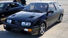 1985 Ford Sierra Cosworth