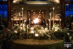 Eloping at the Lodge Lake Placid Lodge, Renaissance, Lodge Wedding, Wedding Locations, Lodges, Floral Design, Amp, Wedding Ideas, Table Decorations