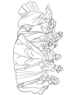 "this cute coloring book page? Check out these similar cat=""disney_princess"" wrap=""circular"" disable=""excerpt,date,more,visit""]"
