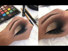Como tirar foto da maquiagem das clientes Por Bárbara Thais - YouTube