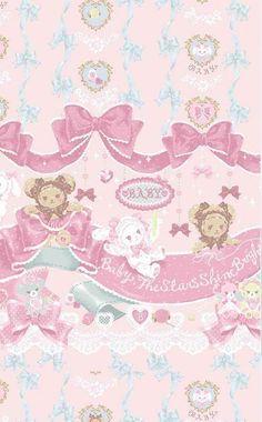 Fairy Wallpaper, Kawaii Wallpaper, Cartoon Wallpaper, Wallpaper Backgrounds, Iphone Wallpaper, Kawaii Room, Kawaii Art, Kawaii Anime, Cinderella Art