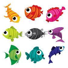 「pesci tropicali disegni colorati」の画像検索結果