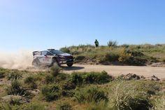 Kubica  WRC Rally de Portugal 2015