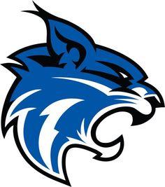 wildcat mascot logo | SONIC Locker Room Radio Show | Everything for High School Sports in ...