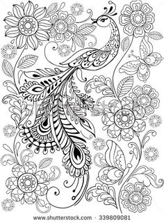 chubby mermaid Coloring Pages - Bing images