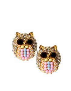 Owls for your Ears!