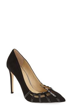 gx by GWEN STEFANI gx by Gwen Stefani'Obtain' Pointy Toe Pump (Women) available at #Nordstrom