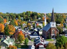 Montpelier, Vermont; Best Place to Live the Simple Life -- Enjoy the taste of pure maple syrup, fresh from nature - maplegrove.com #Montpelier #Vermont #sitetosee