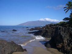 Shore of Hawaii