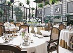 Orangerie at the Alvear Palace Hotel in Buenos Aires
