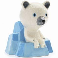 djeco spaarpot ijsbeertje