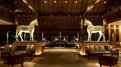 JAYA IBRAHIM Asia Hotel Design Awards The Datai Langkawi - Lobby