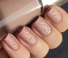 Oooh, Shinies!: My top 10 of 2013: nail art