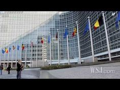 Europe on the Brink -- A WSJ Documentary - YouTube