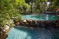 Thala's main swimming pool