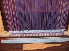 So you've built your frame loom. Now what? Here are the steps to weave on your frame loom using recycled materials. The class I designed this project for was interested in weaving a sturdy…