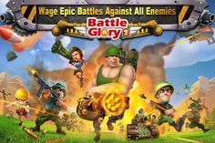 Battle Glory 2 Guide Cheats – Strategy Tips for Android iOS Game