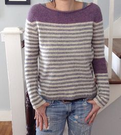 Ravelry: Project Gallery for ...against all odds (Max) pattern by Isabell Kraemer