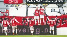 Samenvatting MVV Maastricht-Roda JC | Eindstand 3-1