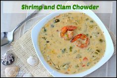 clam chowder more chowders soups clam chowder food chowders kine soup ...
