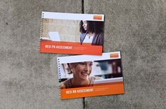 Elsevier Advantage Marketing Brochure / Nursing and Health Professions / Print / Healthcare Marketing