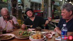 Geylang Supper Tour