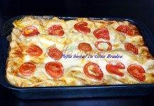 Lasagna, Pasta Carbonara, Mediterranean Recipes, Pepperoni, Pasta Recipes, Pizza, Food, Easy Cooking, Desserts