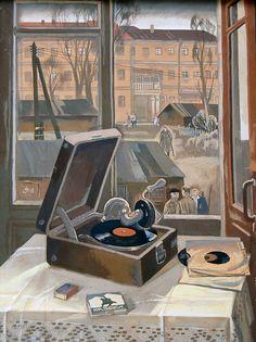Корнилов Александр Иванович (Россия, 1956) «Рио-Рита» 1988