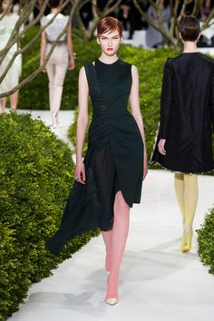 Défilé Dior Haute Couture - SS2013 – Paris