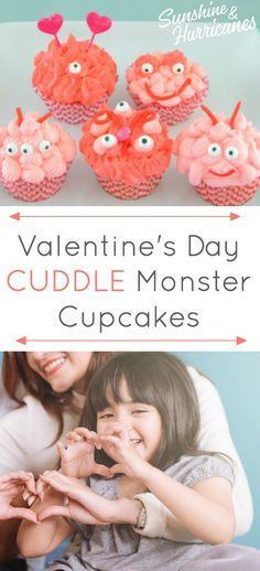 Valentine's Day Cudd