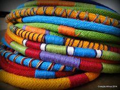 Coleção Africa 2014
