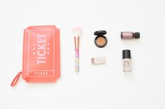 Ipsy Glam Bag ⋆April 2017⋆ click the picture to read the full reviews & swatches!